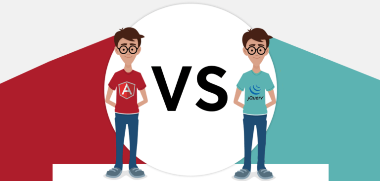 Angular-vs-jQuery