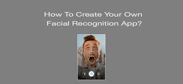 Face Recognition App