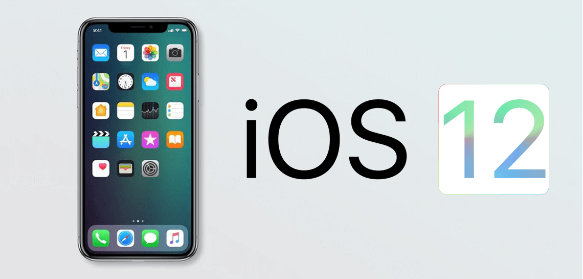 best ios 12 features