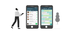 Integrate-WhatsApp-with-Your-CRM-or-Apps-like-Zendesk-MessageBird-or-Twilio