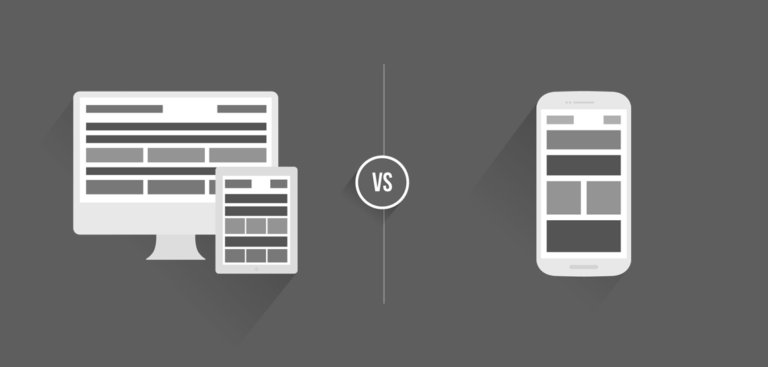 App-Vs-Website