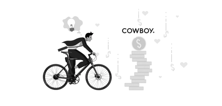 Cowboy-e-bike-app-startp-techcrunch-news