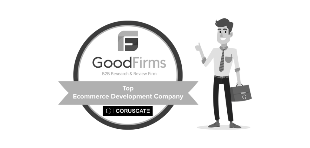 GoodFirms Survey on top ecommrce development company Canada