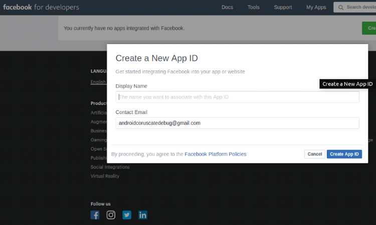 Integrate Facebook Login to Double Your Android App Registration