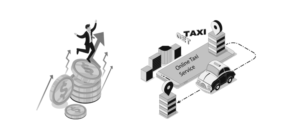 How to boost your taxi business profitability with Uber like App?