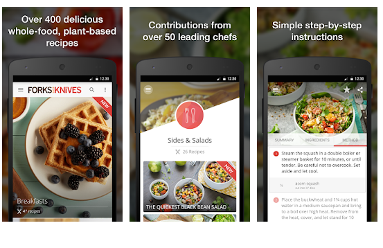 How developing a recipe app can help you to generate millions of dollars?