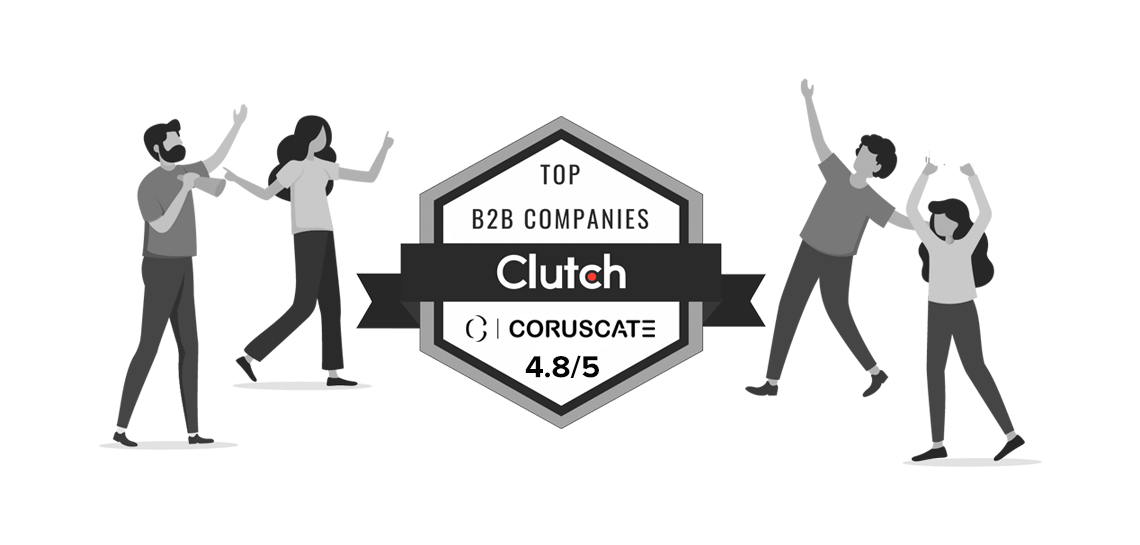 Coruscate Solutions Shines on Clutch