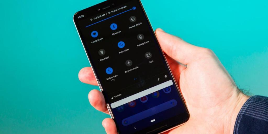 android 10-features