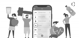 Tips and strategies to develop the best workout app like Myfitnesspal app and How to make your workout app rank amongst the most downloaded apps?