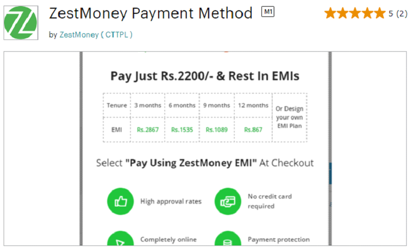 ZestMoney-Payment-Method
