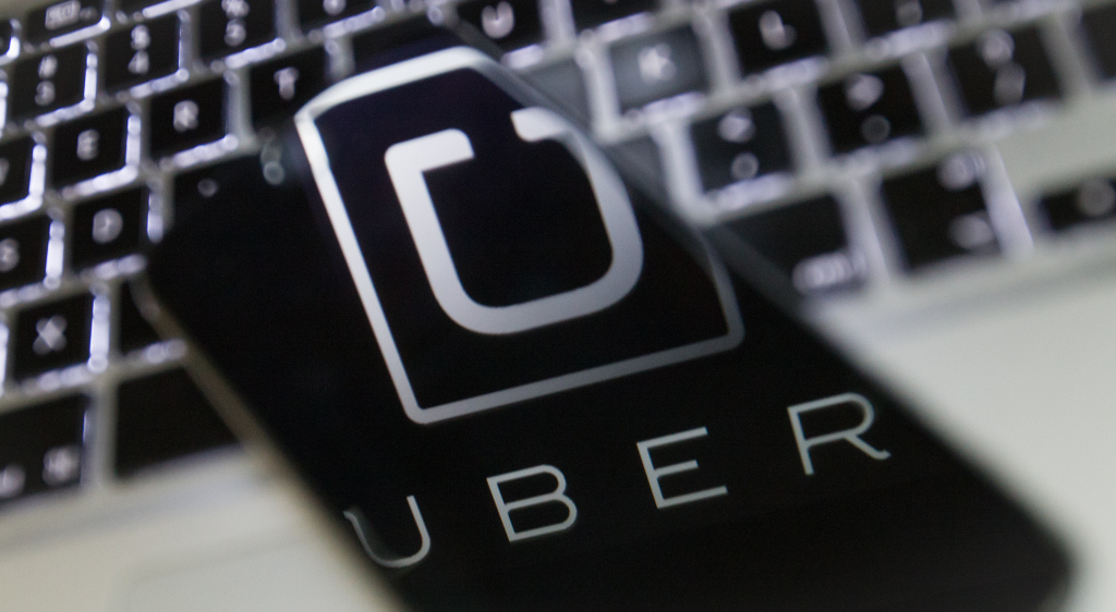 Uber lets customers plan rides a month ahead