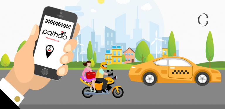Know how developing taxi app with these features made Pathao a game changer in Bangladesh