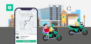 Motorcycle taxi app development is the newest wrinkle of the mobility market. Know how to develop a taxi app like Gokada and scope of motorcycle taxi app.