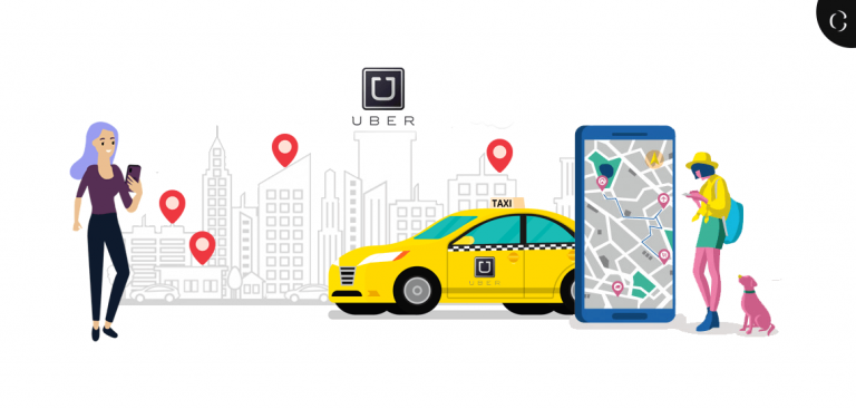 Taxi App Development: A Properly Crafted Algorithm is the Key To Success. Get Insight Into Uber's AI Enabled Algorithm.