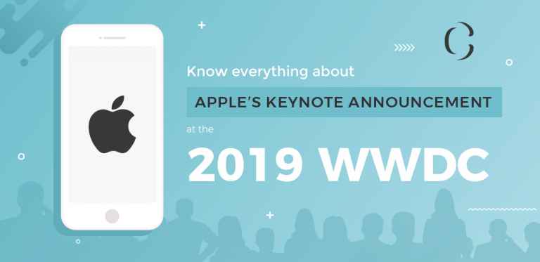 Know everything about Apple's Keynote announcement at the 2019 WWDC