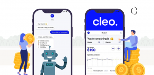 Develop FinTech app like Cleo : AI-enabled chatbot can keep your FinTech startup alive even during apocalypse