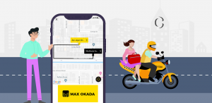 How much does it cost to develop a taxi app like MAX Okada