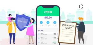 How much does it cost to develop an insurance app like Zego