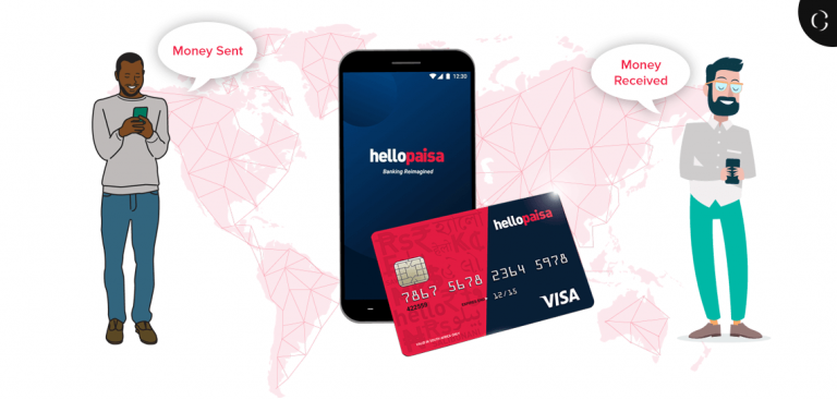 Know how to develop e-wallet app like Hello-Paisa which has transmuted South African FinTech landscape