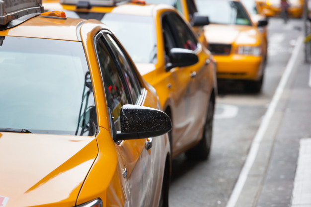 how to start taxi business?