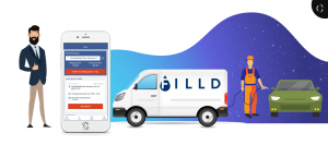 On-demand fuel delivery apps are soaring high in the market- how do they thrive and what are the challenges in this niche?