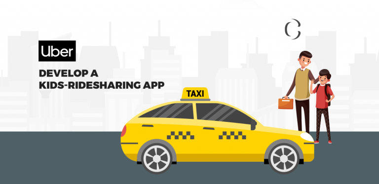 Uber for kids app is the guardian angel of working parents. Know how to develop a kids-ridesharing app to be the early player in the emerging industry