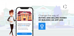Build an app like Opendoor or Opendoor clone app to change the way of buying and selling homes