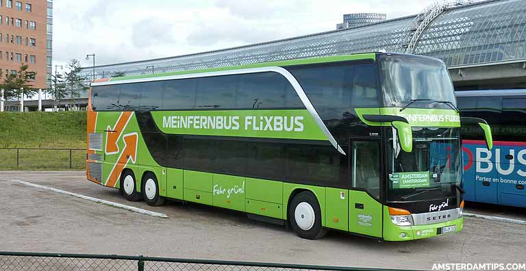 Develop an Uber-like bus service app Flixmobility Clone or Flixbus clone and be the unicorn in a growing mass transportation market