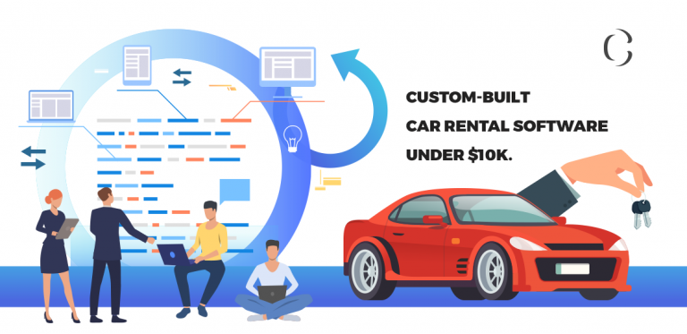 Car Rental Software :Explore the unexplored markets and double the revenue of your car rental business with car rental software