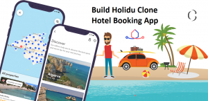 Holidu Clone app How can you disrupt the conventional hotel booking industry with our Holidu like hotel booking app