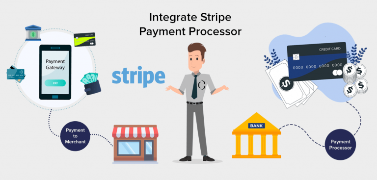 Integrate Stripe Payment Processor