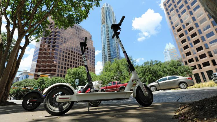 Electric scooter on the streets of different cities: All that you didn't know about them until now