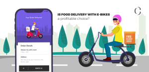 Feasibility Study Report Is it feasible for Indian food delivery startups to do food delivery with electric bikes