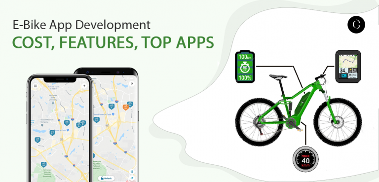 E-bike-app-development-process