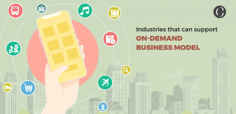 5 Industries You Can Plan to Launch your On-demand Startup in 2020