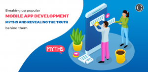 mobile app development myths