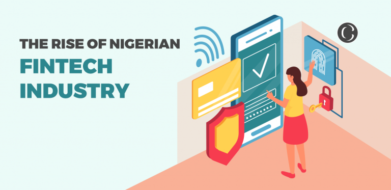 The Rise Of Nigerian FinTech Industry