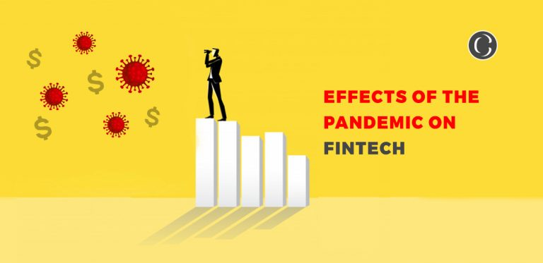 Effects Of COVID-19 On The FinTech Industry To Be Taken Into Account While FinTech App Development