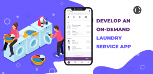 How To Develop An On-Demand Laundry Services App