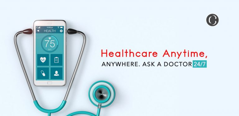 Telemedicine App For Doctors Wavering And Improvising The Virtual Care Sector
