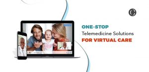 Telemedicine App Development Solutions, One Stop Solution For All The Healthcare Haphazards At The Current Juncture