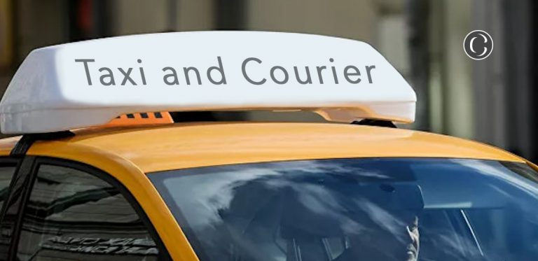 Upgrade- Your Taxi Services App & Relaunch With Delivery And Courier Services Features