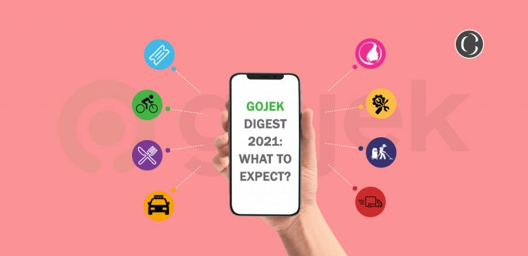 GoJek Digest 2021: What to expect? - Well, a comprehensive mobility solution with the corporate transport platform