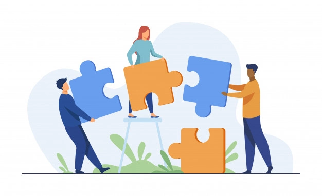Improve Team Collaboration and sharing resources