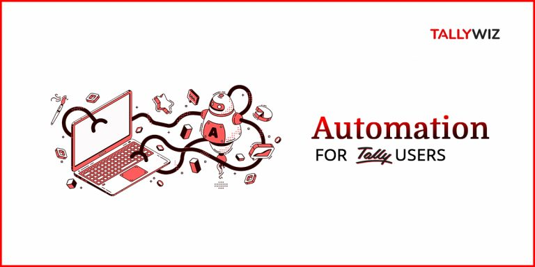 Tally Automation Software for Tally Users